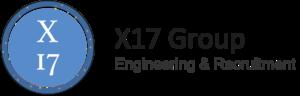 X17 Group Logo